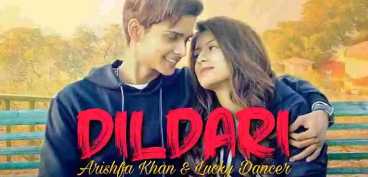 Dildari Lyrics by A Jay