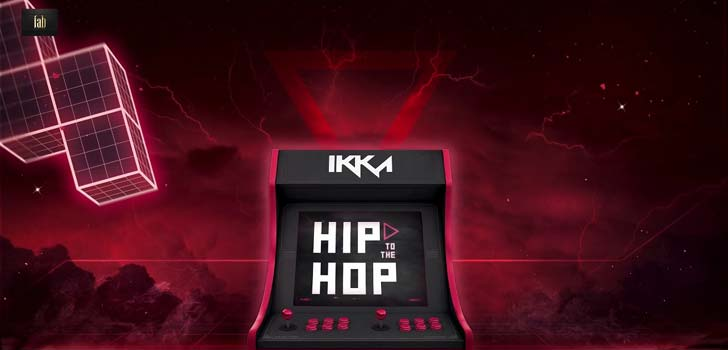 Hip To The Hop Lyrics by Ikka