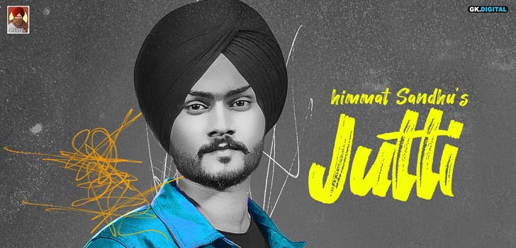 Jutti Lyrics by Himmat Sandhu