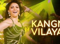 Kangna Vilayati Lyrics from Virgin Bhanupriya x Jyotica Tangri