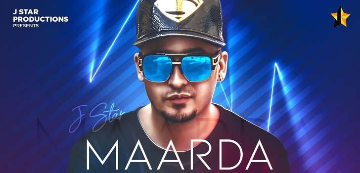Maarda Lyrics by J Star