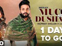 Mucch Te Dushman Lyrics by Dilpreet Dhillon