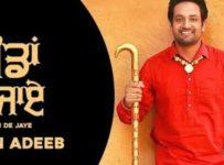 Pindan De Jaye Lyrics by Sajjan Adeeb