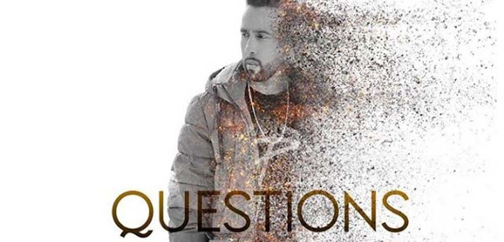 Questions Lyrics by The PropheC