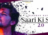 Saari Ki Saari 2.0 Lyrics by Darshan Raval