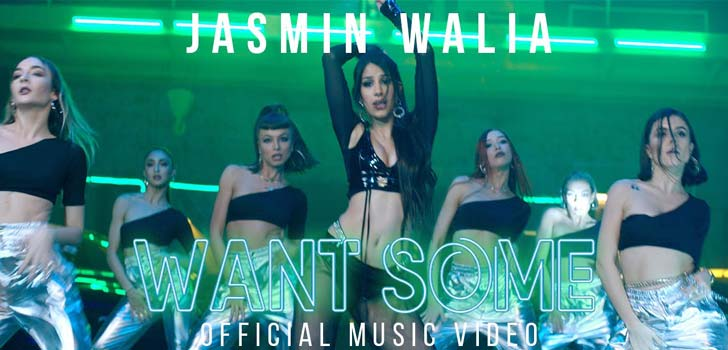 Want Some Lyrics by Jasmin Walia