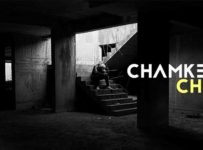 Chamkeele Chooje Lyrics by Dino James