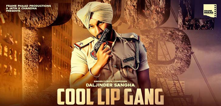 Cool Lip Gang Lyrics by Daljinder Sangha