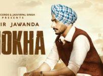 Dhokha Lyrics by Rajvir Jawanda