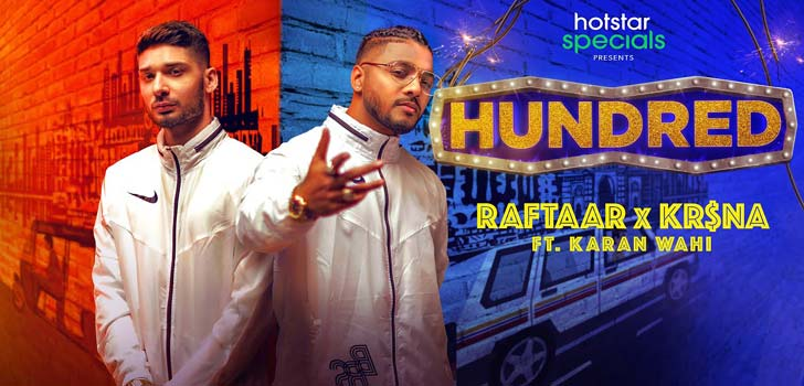 Do Khilaadi Problem Bhaari Lyrics by Raftaar x Kr$na