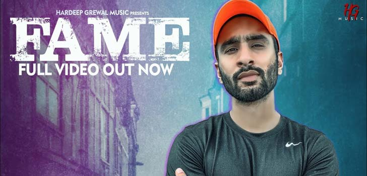 Fame Lyrics by Hardeep Grewal