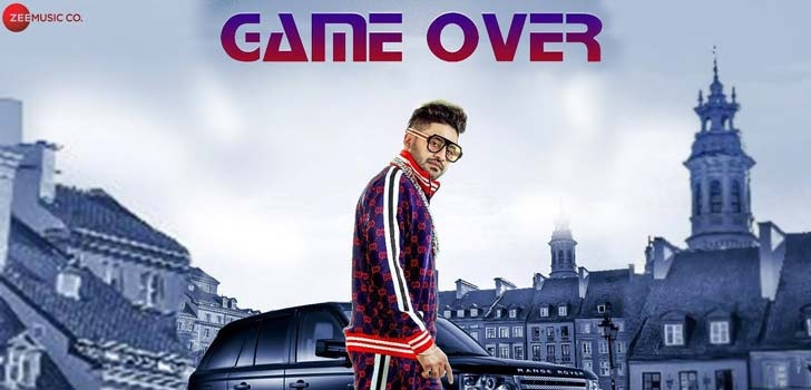 Game Over Lyrics by Viruss