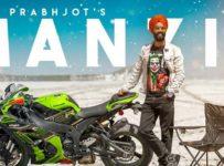 Manzil Lyrics by Jatt Prabhjot