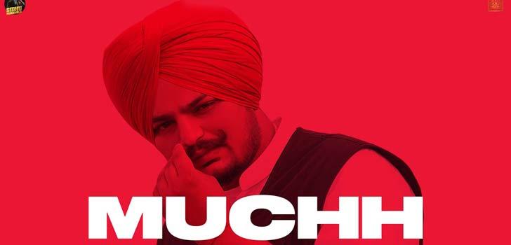 Muchh Lyrics by Veer Sandhu ft Sidhu Moose Wala
