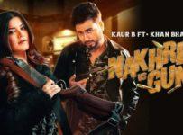 Nakhre Vs Guns Lyrics by Kaur B x Khan Bhaini