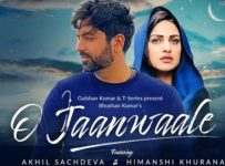 O Jaanwaale Lyrics by Akhil Sachdeva