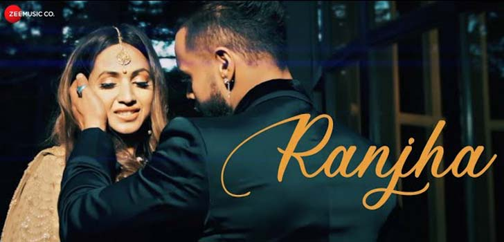 Ranjha Lyrics by Indeep Bakshi