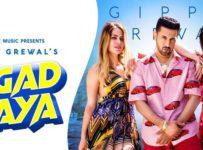 Vigad Gaya Lyrics by Gippy Grewal