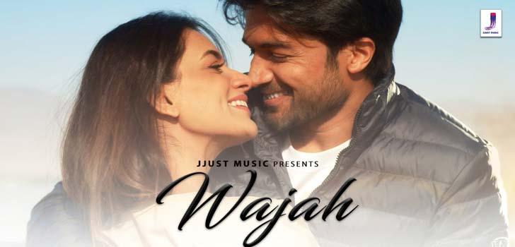 Wajah Lyrics by Rahul Jain