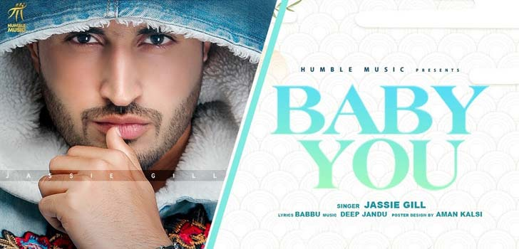 Baby You Lyrics by Jassi Gill