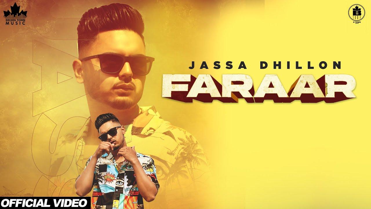 Faraar Lyrics by Jassa Dhillon