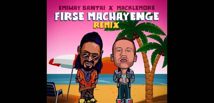 Firse Machayenge Remix Lyrics by Emiway Bantai