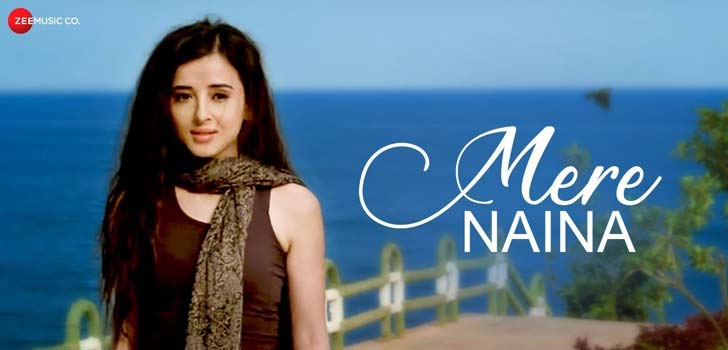Mere Naina Lyrics from Jogiyaa Rocks