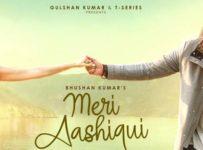 Meri Aashiqui Lyrics by Jubin Nautiyal