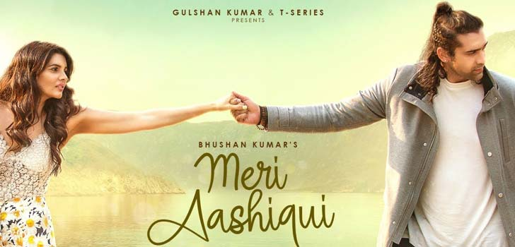 Meri Aashiqui Lyrics by Jubin Nautiyal