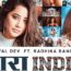 Saara India Lyrics by Payal Dev