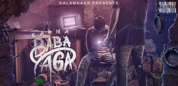 Baba Yaga Lyrics by Karma