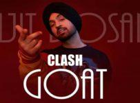 Clash Lyrics by Diljit Dosanjh