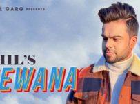 Deewana Lyrics by Akhil