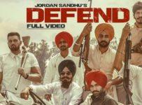 Defend Lyrics by Jordan Sandhu