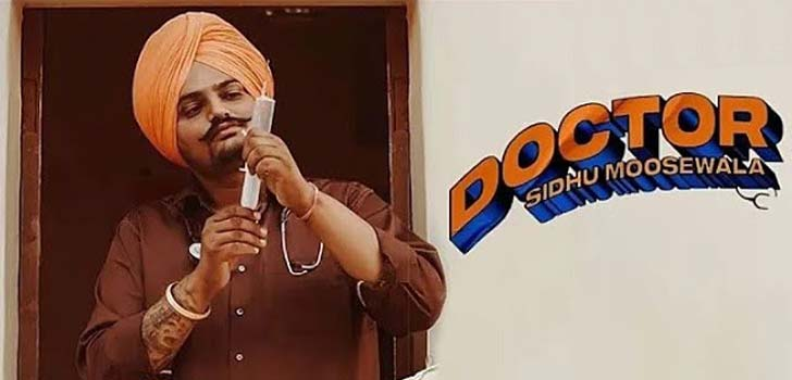 Doctor Lyrics by Sidhu Moose Wala