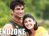 Friendzone Lyrics from Dil Bechara