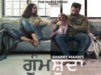 Gumshuda Lyrics by Sharry Maan