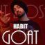 Habit Lyrics by Diljit Dosanjh