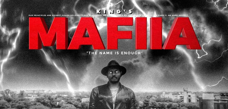 Mafia Lyrics by King