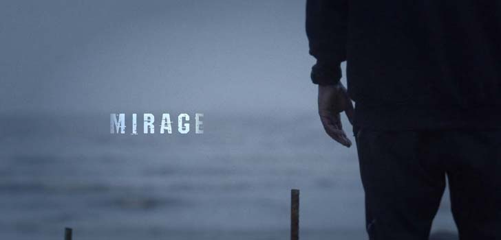Mirage Lyrics by Dino James