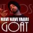 Navi Navi Yaari Lyrics by Diljit Dosanjh