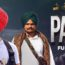 Paapi Lyrics by Sidhu Moose Wala and Rangrez Sidhu