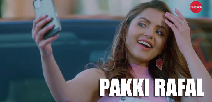 Pakki Rafal Lyrics by Parwinder Brar