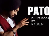 Patola Lyrics by Diljit Dosanjh