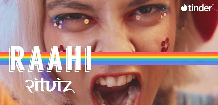 Raahi Lyrics by Ritviz