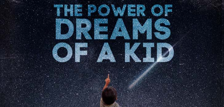 The Power Of Dreams Lyrics by Badshah