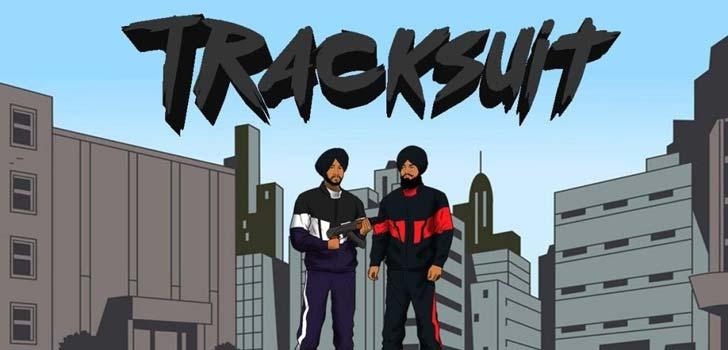 Tracksuit Lyrics by Diljit Dosanjh