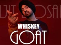 Whiskey Lyrics by Diljit Dosanjh