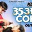 35 Aali Coke Lyrics by KD