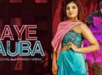 Haye Tauba Lyrics by Parmish Verma